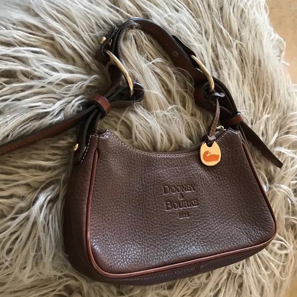 Dooney & Bourke Handbags - Dooney & Bourke small satchel